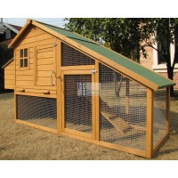 Advice on Housing Chickens