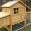 Chicken Coop Review: The Sussex Chicken House (for 4 to 5 hens)