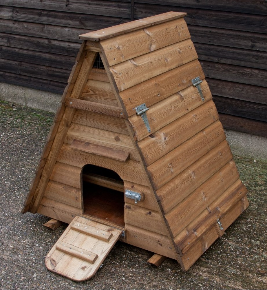 What to look for when buying a chicken coop and run for Chicken coop for 2 chickens