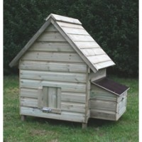 Chicken Coop Review – Sonning Minor (For 4 – 6 Hens)