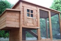 Chicken Coop Review: The Winchester by Imperial Coops (for 2 to 3 Hens)