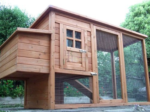 Chicken Coops Imperial Winchester